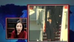 VOA连线: 奥巴马与安倍晋三白宫会晤