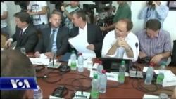 Debate ne Mitrovice