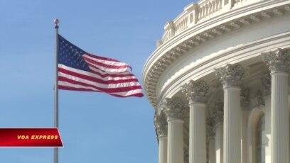Lập pháp Mỹ kêu gọi chế tài Trung Quốc vì nhân quyền