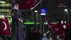 Avrupa'da Gündem Türkiye-Hollanda Gerginliği