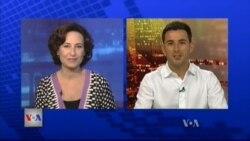 Intervistë me kineastin Nasho Aleksi