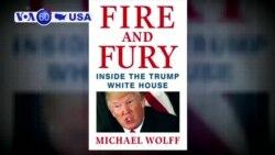 Manchetes Americanas 8 Janeiro: Steve Bannon arrependido sobre o que disse sobre Donald Trump