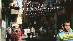 Egyptians Observe Ramadan with Prayer, Politics