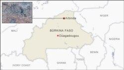 24 civils ont été tués à Pansi, dans le Yagha, région du Sahel