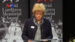اهدای جایزه يادبود ادبیات کودکان به پروژه آموزش غيرسنتی در آفريقای جنوبی