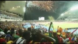 Cameroon mabingwa wa AFCON 2017