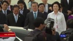 TT Hàn Quốc sắp thăm VN, dự kiến gặp tuyển U-23