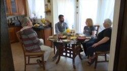 Праймериз в Калифорнии: от раскола партийного до семейного