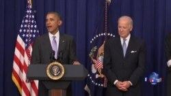 奥巴马签署法案,给攻克癌症拨款63亿