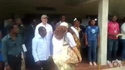 Ayiti: Lansman yon Kapay Rebwazman nan Nò Peyi a