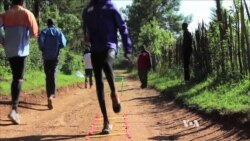 Kenyan Athletic Officials Reject Doping Allegations