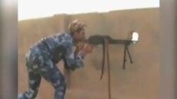 奧巴馬將決定是否向伊拉克增派軍事教官