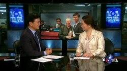 VOA连线许雅琛: 台湾推广校园人权教育成绩斐然