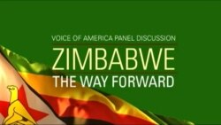 Mixed Views on Way Forward for Zimbabwe