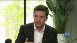 Головні заяви Зеленського під час прес-марафону та перші реакції на них у США. Відео