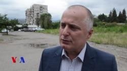 """""""ეს ომი რუსეთის მუხანათური ღალატით წავაგეთ"""""""