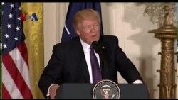 Apa Kabar Amerika: 100 Hari Pemerintahan Donald Trump