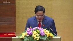Hà Nội hoan nghênh Mỹ rút VN khỏi danh sách thao túng tiền tệ