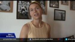 Sipërmarrja e vajzës amerikane në Gjirokastër