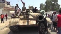 آخرین تحولات در نبرد میان شورشیان حوثی یمن و ائتلاف به رهبری عربستان