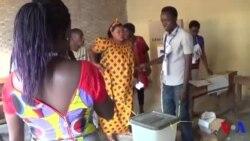 Le dépouillement commence après le référendum au Burundi