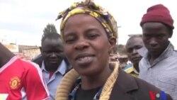 Watu Wazungumzia Ziara ya Rais Obama Kenya