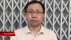 Nhà hoạt động Nguyễn Bắc Truyển được trao Giải Stefanus 2020