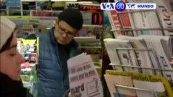 """Manchetes Mundo 1 Fevereiro 2017: Fillon vê presidência de França a """"fugir"""""""