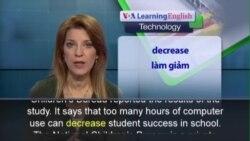 Phát âm chuẩn - Anh ngữ đặc biệt: Computer Time Academics (VOA)