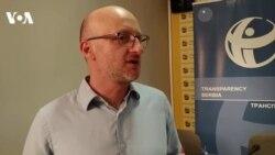Video: Nemanja Nenadić o prijavljivanju korupcije