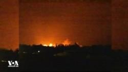 რუსული ოკუპაცია - 6 აგვისტო, 2008 წელი