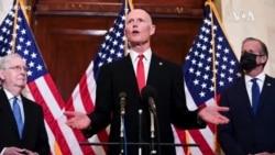 共和黨參眾議員再次推出《防止台灣遭侵略法》