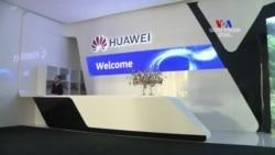 Huawei ընկերության գործունեությունն ԱՄՆ-ում վտանգի տակ է