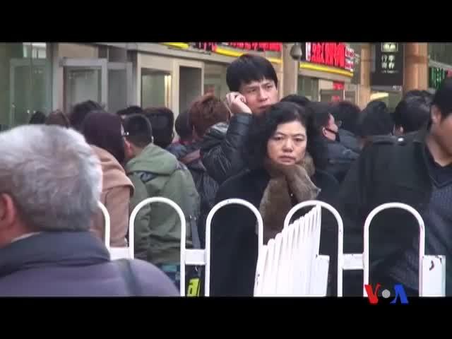 Xuân Vận - Mùa di chuyển tập thể ở Trung Quốc