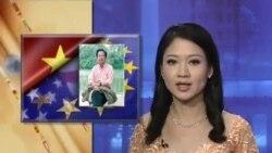 Phương Tây kêu gọi VN thả nhà hoạt động đang lâm trọng bệnh Đinh Đăng Định