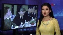Giới chức Trung Quốc chính thức đi thăm Đài Loan