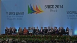 Analysts Welcome BRICS Bank Competition