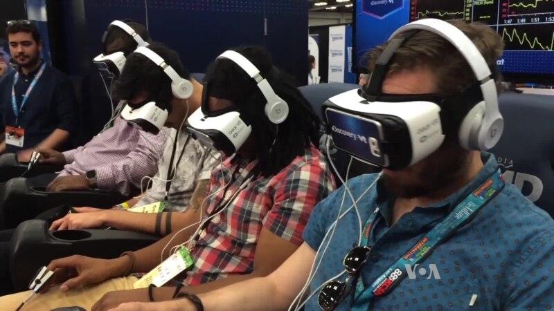 Teknologi Baru Ingin Ubah Pengalaman Nonton Film