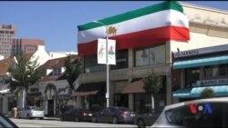 Американці іранського походження бояться виїжджати в Іран через імміграційний указ Трампа. Відео