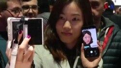 Ümumdünya Mobil Konqresində texnoloji yeniliklər nümayiş etdirilib