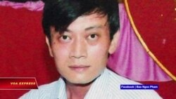 Cựu quản trị viên trang Facebook bàn luận chính trị Việt Nam mãn án