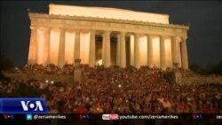 Demokracia amerikane në Ditën e Pavarësisë