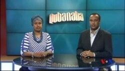 Qubanaha VOA, Oct. 9, 2014