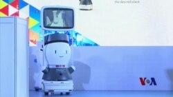 中国消费者热衷电子科技产品