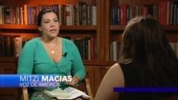 """Ivón Padilla-Rodríguez: """"El estudio fue mi refugio"""""""