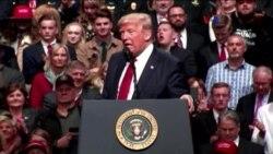 DD.HH y la administración Trump