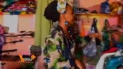 Nuru Kivu