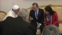 بیش از ۱۵۰ رهبر جهان در مجمع عمومی امسال سازمان ملل شرکت می کنند