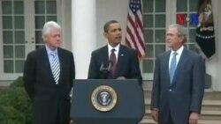 Beyaz Saray'dan Ayrılan Başkanları Neler Bekliyor?