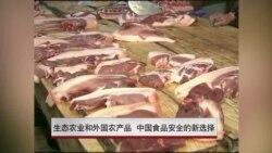 中国食品安全新选择:生态农业和外国农产品